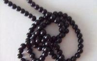 Perle negre