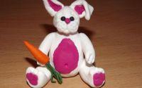Iepure cu morcov