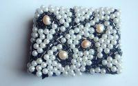 Bratara catusa cu perle
