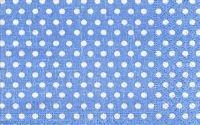 Servetel bleu panzat