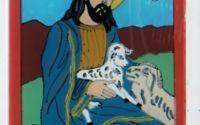 Isus cu meii