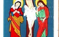 Isus pe cruce