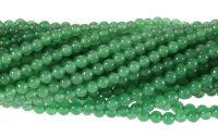 10 Sfere aventurin verde 4 mm