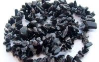 Sirag Obsidian cipsuri + inchizatoare CADOU