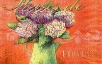 Servetel Fleurs de Provence
