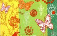 Servetel Butterflies