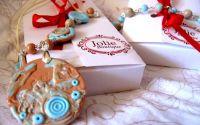 Set bijuterii handmade Soft Pastel