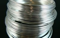 10 bucle sarma cu memorie argintie