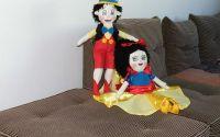 Pinochio si Alba ca Zapada