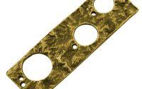 Pandantiv auriu antichizat