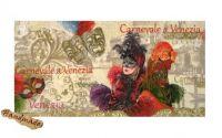 Tablou Carnaval la Venetia