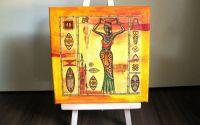 Tablou Colectia Africa partea 4