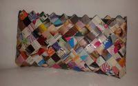 Geanta multicolor