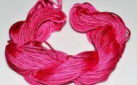 28 m Snur ata nylon 1 mm culoare roz