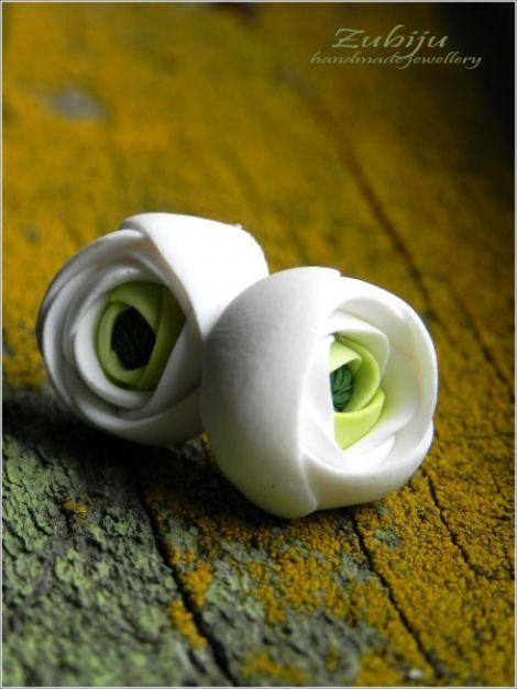 Ranunculus alb
