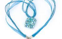 Pandantiv Turquoise